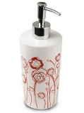 Liquid soap dispenser Amapola