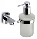 Wall liquid soap dispenser Saphir