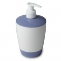 Liquid soap dispenser Coordinados Blue