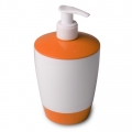 Liquid soap dispenser Coordinados Orange
