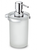Liquid soap dispenser Design