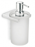 Wall liquid soap dispenser Spa