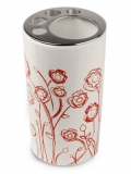 Toothbrush holder Amapola