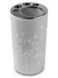Toothbrush holder Provenza Grey