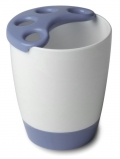 Toothbrush holder Coordinados Blue