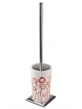 Toilet brush Amapola