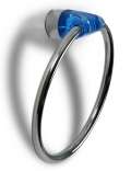 Towel ring Caribe Marina